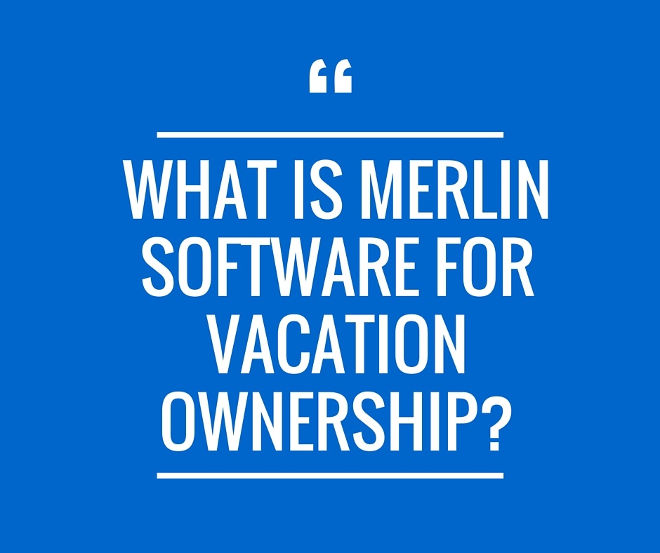 What is Merlin Software?